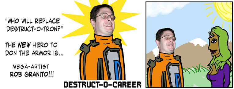 Destruct-0-Career