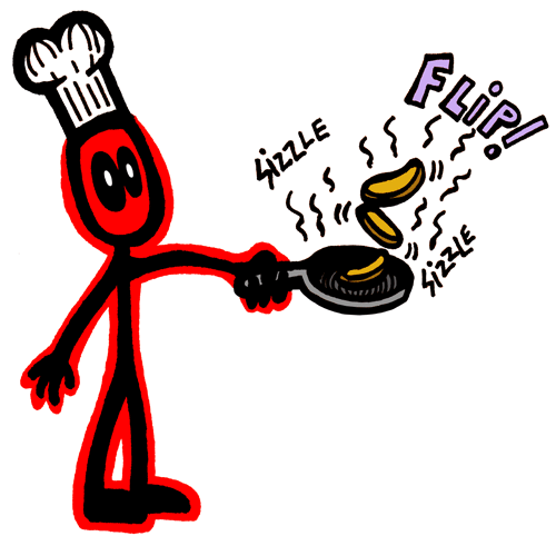 Deadpool - Chefpool