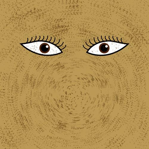 Dust fan art (from X-Men)