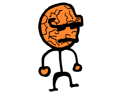 stick figure Thing